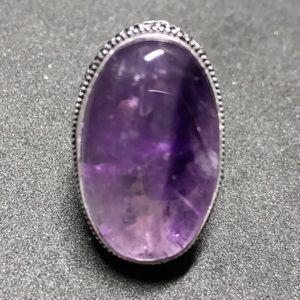 Jewelry - Amethyst Ring